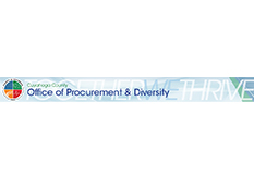 CUYAHOGA COUNTY OFFICE OF PROCUREMENT AND DIVERSITY