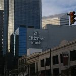 200 PUBLIC SQUARE CITIZENS BANK